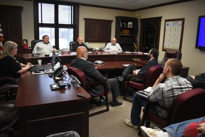 Fremont County seeking feasibility study on new jail or upgraded jail
