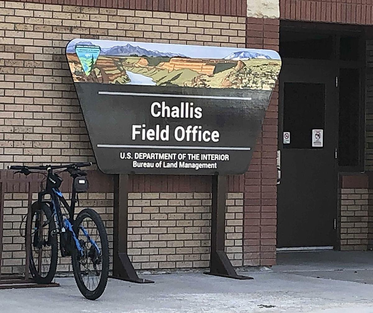 BLM, school discuss 20-year building lease