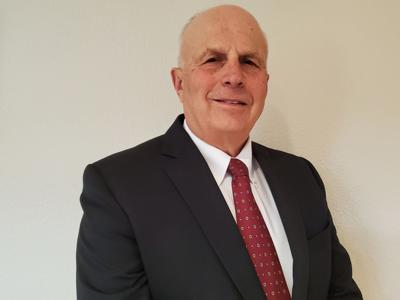 Belnap writes-in for commissioner