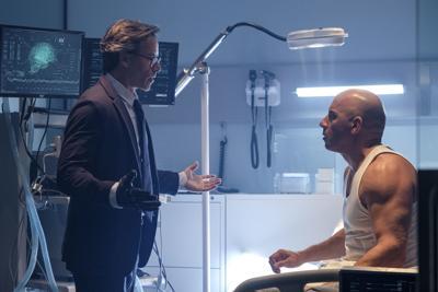 Film Review - Bloodshot