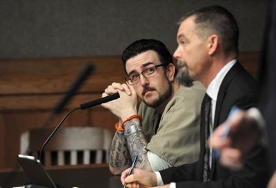 Saad sentencing