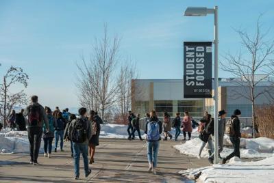 BYU-Idaho winter enrollment numbers