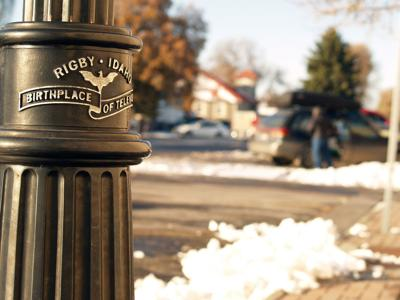 Record cold hit eastern Idaho in October
