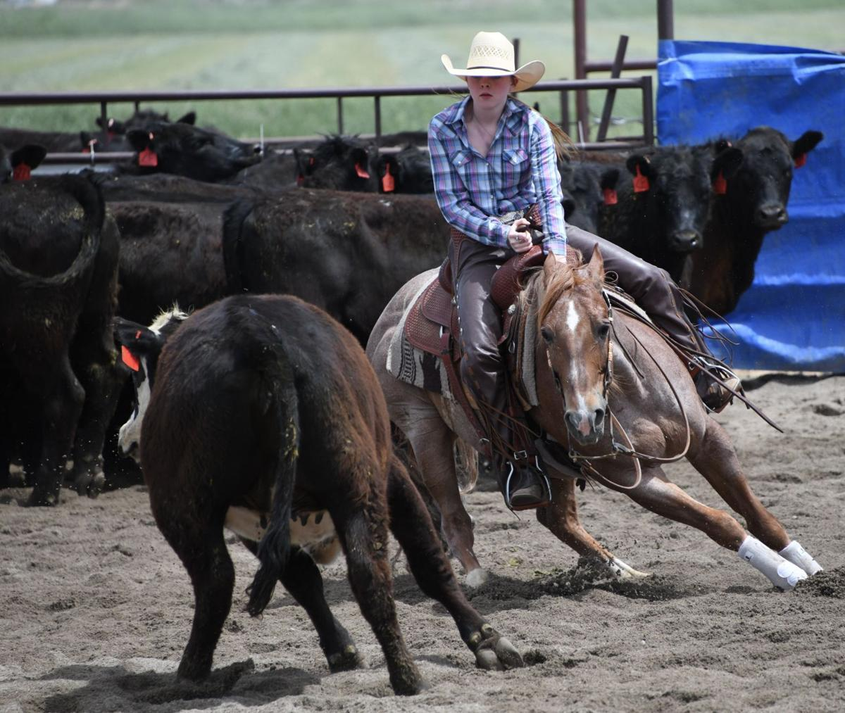 HIGH SCHOOL NOTEBOOK: State rodeo may be headed back to Pocatello; plus more fans in the stands