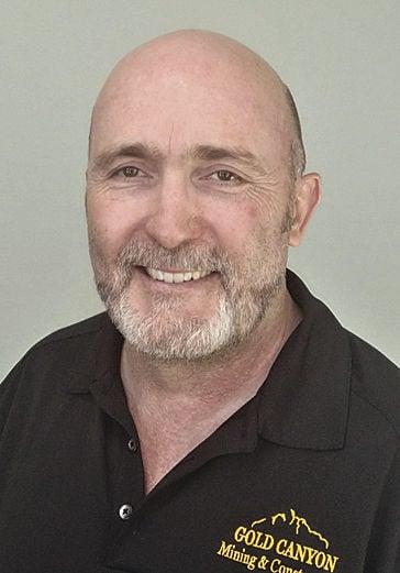 Mike Barrett