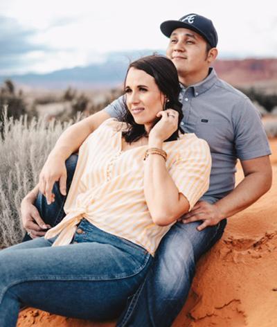 Keller and Ortiz to marry