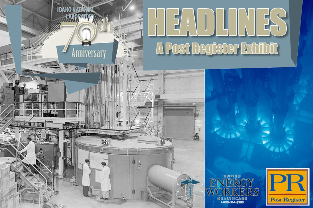 Idaho National Laboratory Headlines