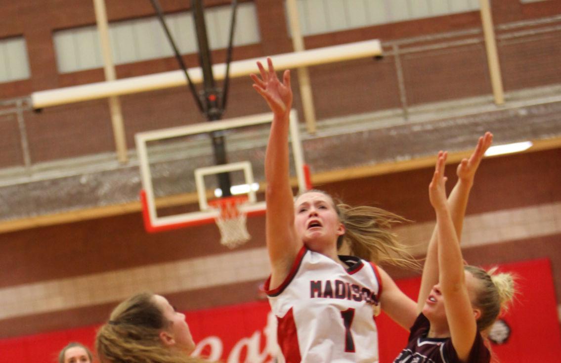 Roundup: Madison girls fall to Rigby on senior night