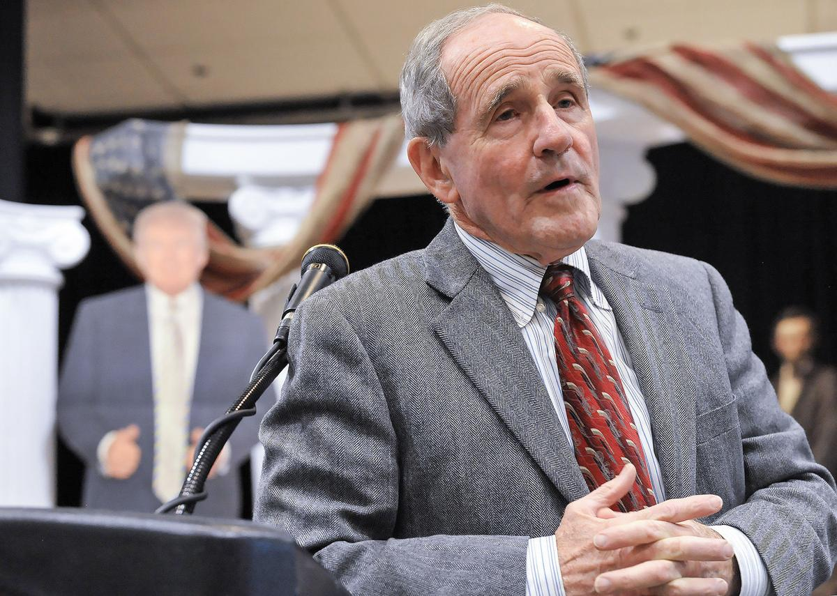 Risch has no red line