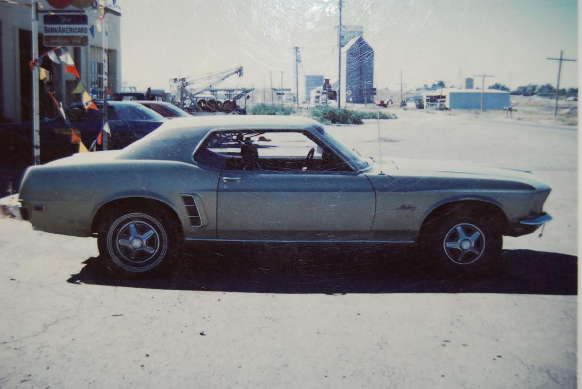 Lemon's Car
