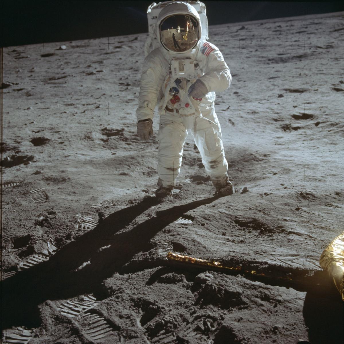 Moon Landing 50 Years MAIN