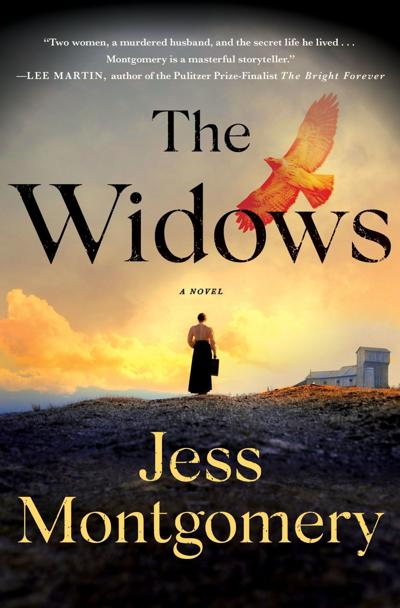 Book Review - The Widows