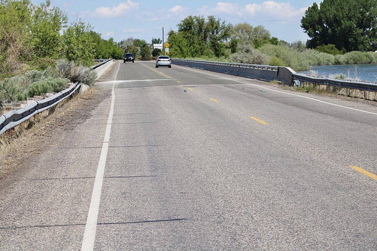 Rose Road bridge work examined