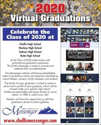 Load your graduation info here