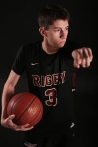 Post Register 2019-20 Boys Basketball Player of the Year: Britton Berrett, Rigby