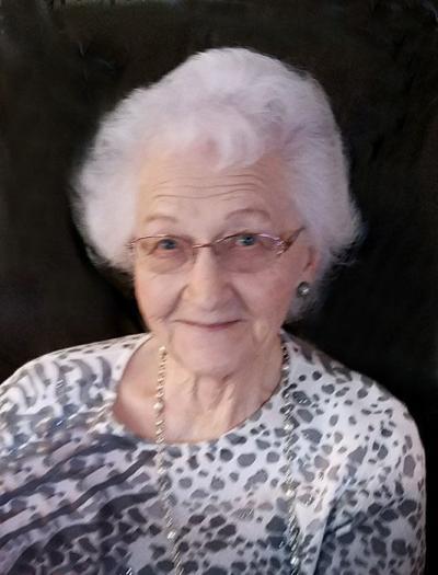 Nola Ruth Moulton Munns