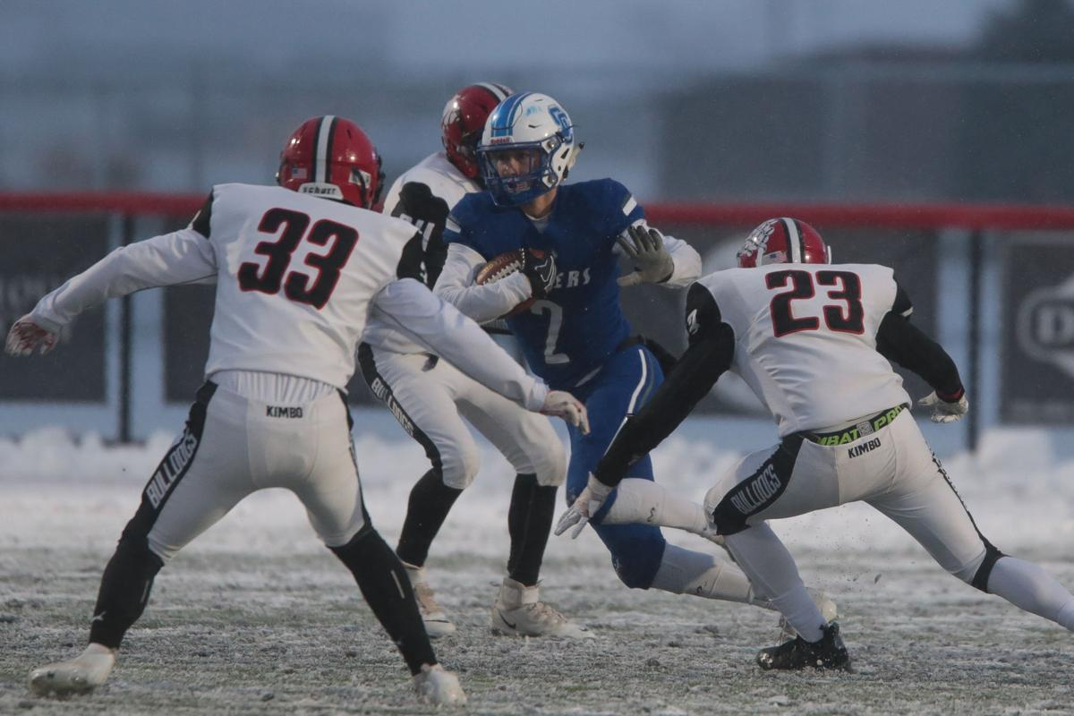 FOOTBALL: Mountain Rivers All-Conference teams announced