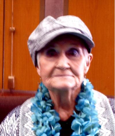 Carolyn  Wilkie