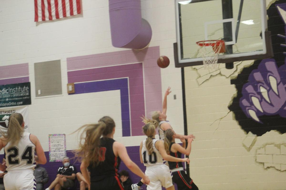 WINTER SPORTS PREVIEW: Lady Panthers set for good postseason run