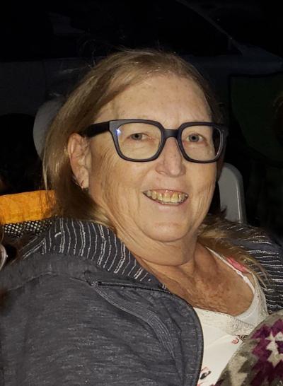 Paula Rudd Palmer