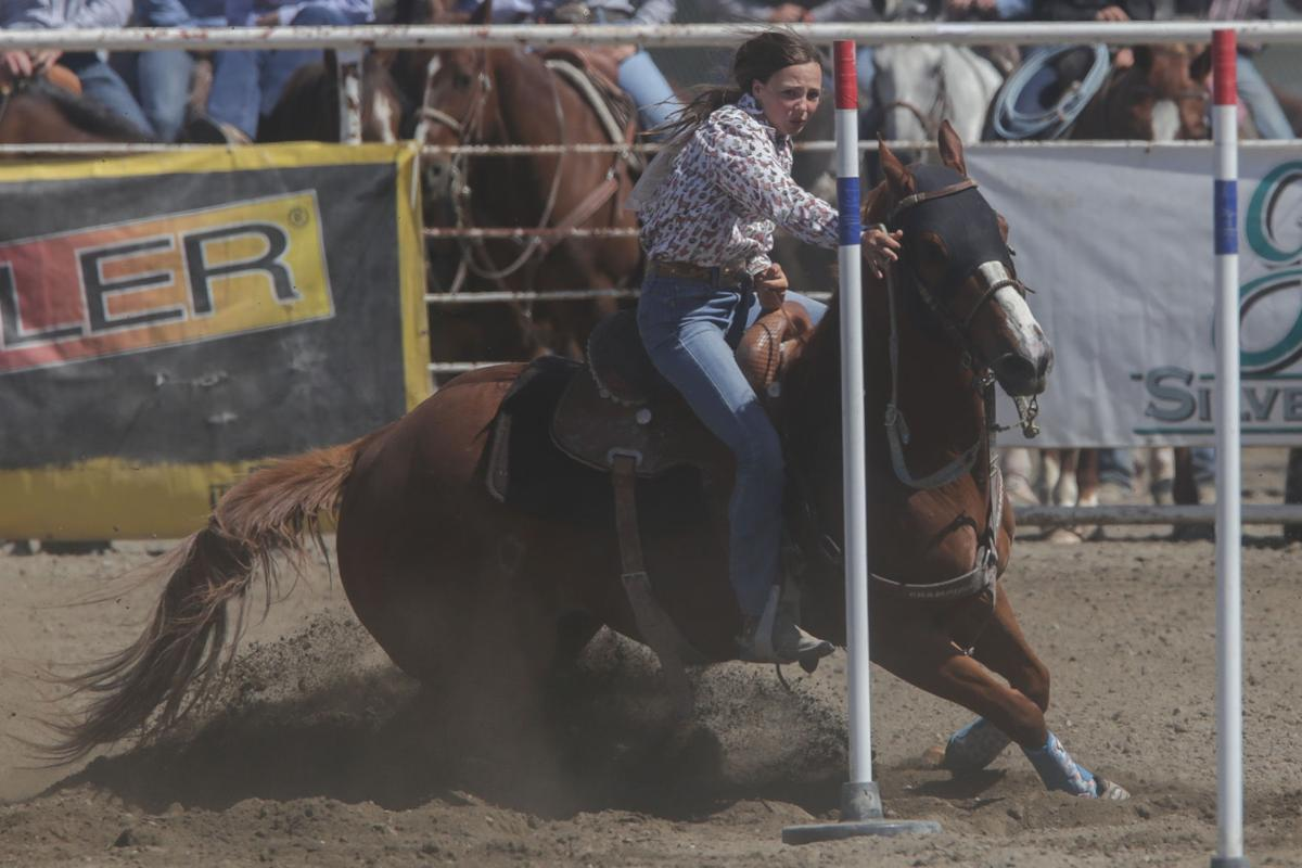 High School Rodeo Association plans to again hold rodeo finals in Pocatello