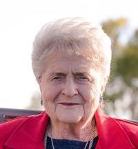 Ruth Nancy Bean Hansen turns 90