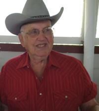 Harris celebrates 90th birthday