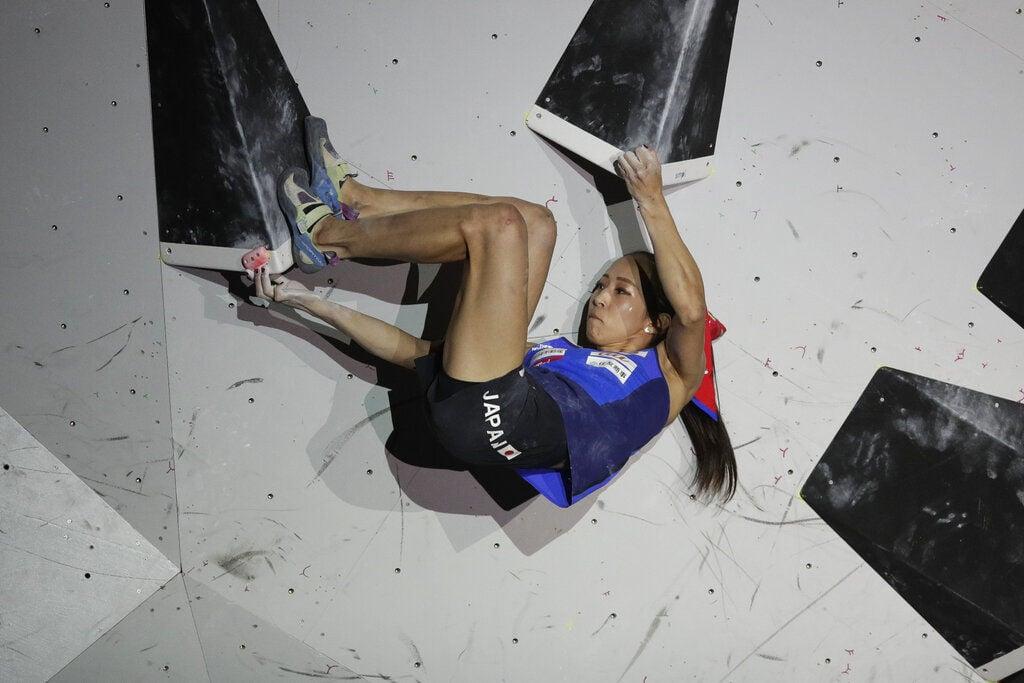Japan Climbing Championships