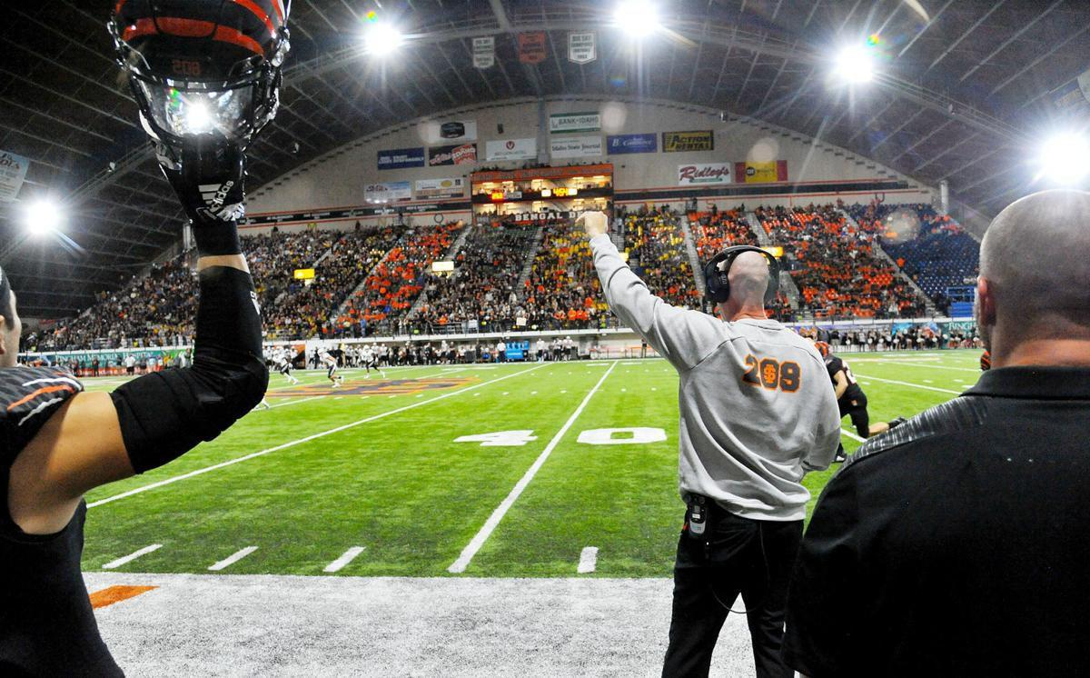 Idaho State football schedule brings pressure, excitement for hopeful Bengals