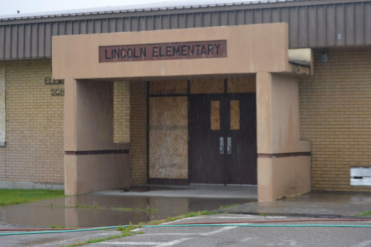 Lincoln Elementary 1