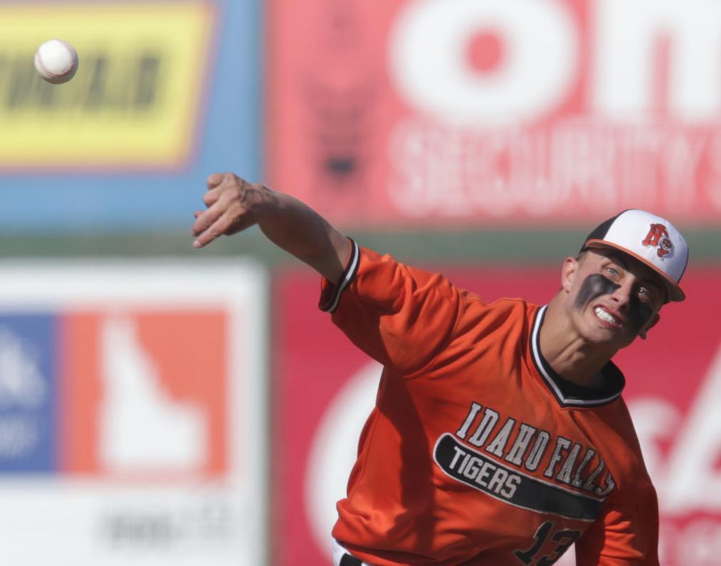 2019 Post Register All-Area Baseball Team