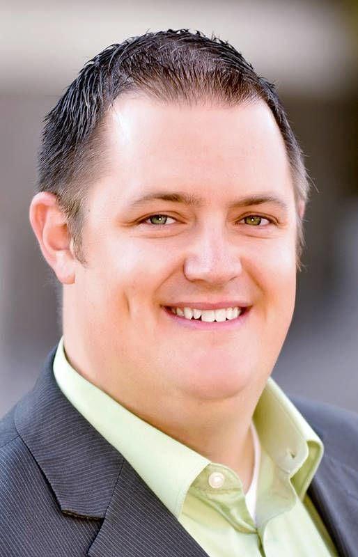 Brad Cramer 2018