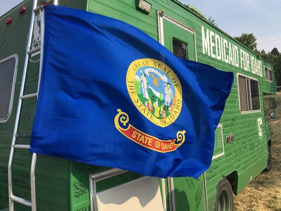 Medicaid bus (copy)
