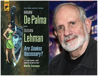 Books De Palma