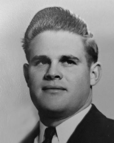 Jack Calvin Clayton