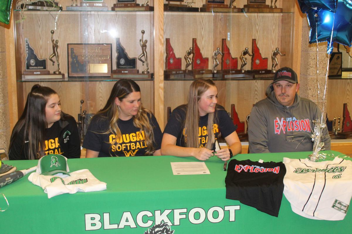 Cronquist signs letter of intent to Western Nebraska