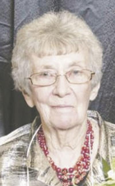 Phyllis Kerr