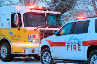 Idaho Falls Fire Department