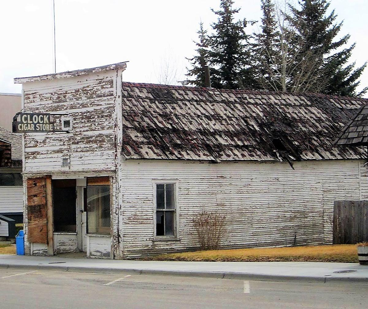 Mackay group obtains grant to restore building