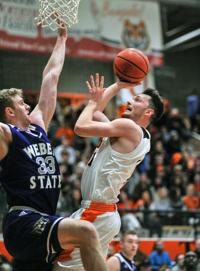 Idaho State runs out of gas, falls to Weber State in OT