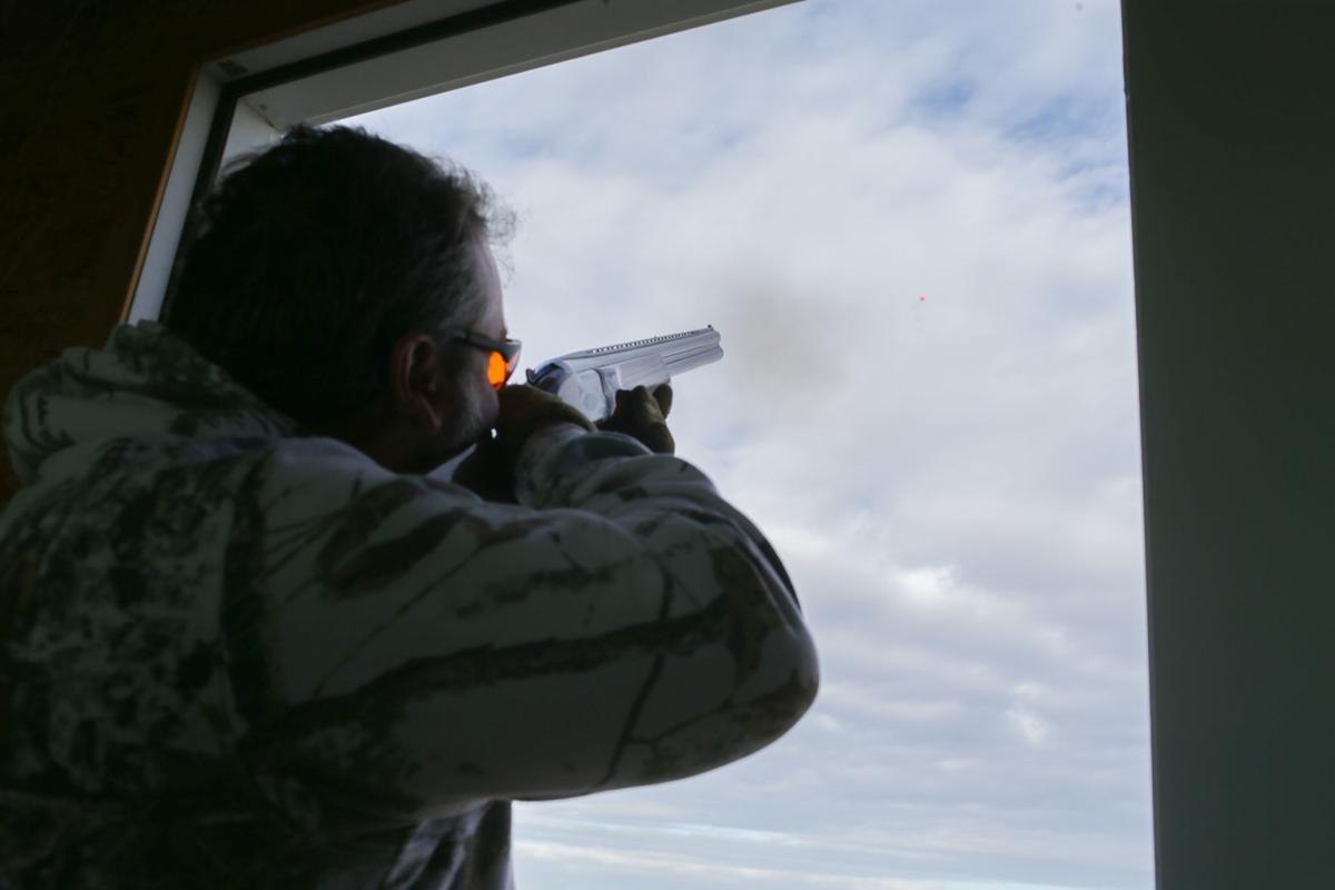 Skyline Gun Club