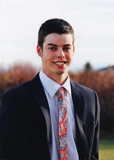 Schley returns from California mission
