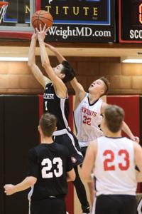 BOYS BASKETBALL: A young but experienced lineup may make Hillcrest the 4A team to beat
