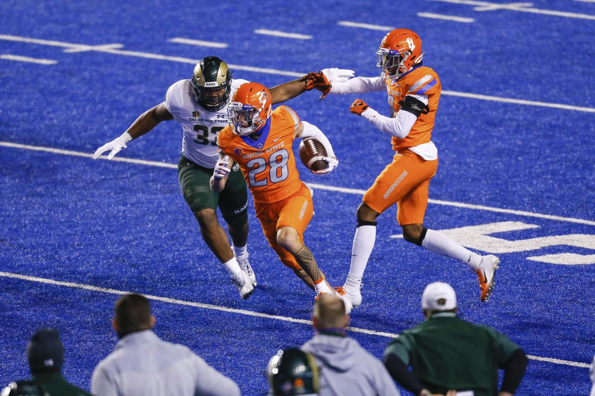 Boise State seniors will get unique Senior Day...and maybe another one in 2021