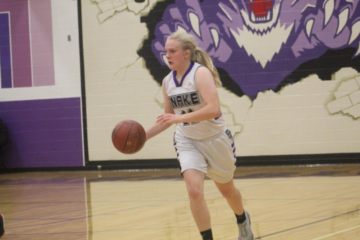 Lady Panthers move to 3-0 with overtime win