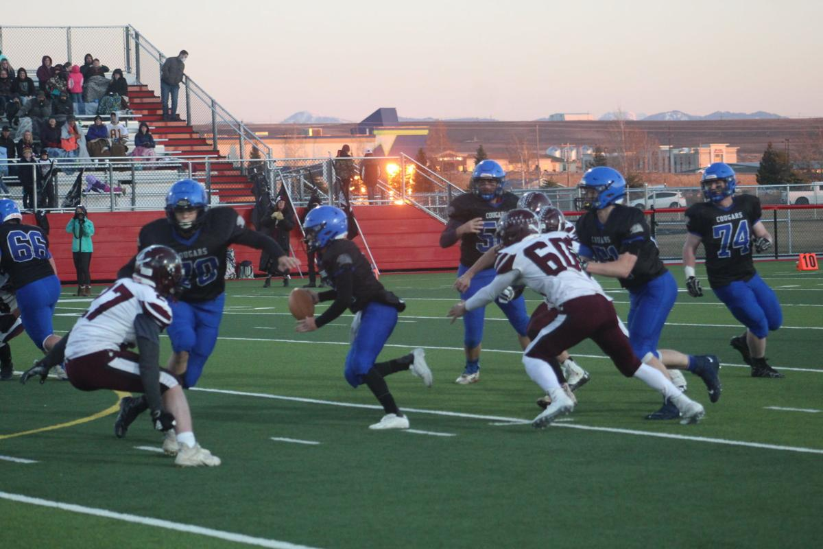 West Side goes back-to-back, topples Firth
