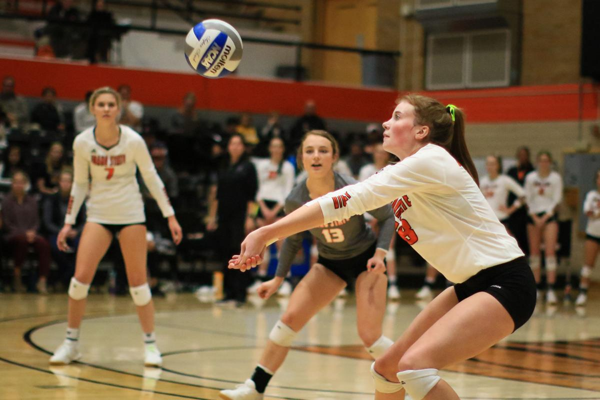 Big Sky Conference pushes all fall sports to spring