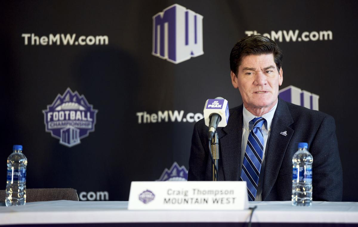 Mountain West, Boise State could be nearing fall football season