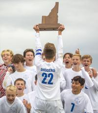 HIGH SCHOOL ROUNDUP: Sugar-Salem claims first state soccer title