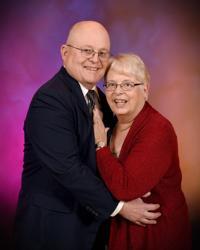 Happy No. 50, Bruce and Paula Tiegs